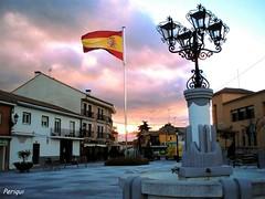 C/ Real * Illescas (Periqui) Tags: illescas europa