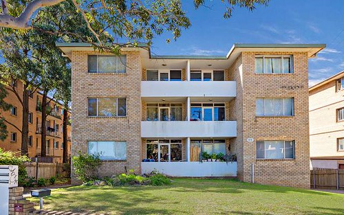 14/199 Liverpool Road, Burwood NSW 2134