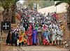 (2402) VI Jornades Internacionals de Recreació Històrica, Al-qüra 1233 (QuimG) Tags: people gent gente panasonic quimg quimgranell joaquimgranell afcastelló specialtouch obresdart