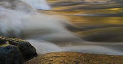 Flowing Water at Sunrise (rivadock4) Tags: animas river colorado durango animasriver