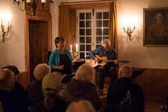 Music of the Night: Musique de la nuit - Louisbourg - 10/14/16 - photo: Corey Katz [Celtic Colours-883]