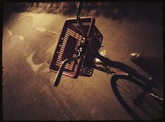 into the dark (Hagbard_) Tags: bandstand2016 festspielhaushellerau bandstand band konzert concert music musik party bike velo dark klapprad konzertfotografie concertphotography