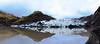 Entre feu et glace (ALAiN_FAURE) Tags: volcan volcano eyjafjallajökull sólheimajökull mýrdalsjökull glacier terre feu water eau froid cold alainfaure alain faure nikon d610 panorama fire landscape islande iceland