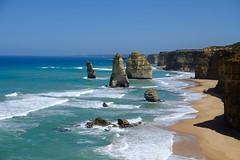 Twelve Apostles (Xaf) Tags: australia victoria esfujifilmx fujifilmxworld fujifilmxworlde fujifilmxt2 greatoceanroad travel apostles twelveapostles