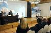 Cloenda 15è Fòrum Empresa Familiar Andorrana.01-12-2016 (Govern d'Andorra) Tags: fòrum empresa martí familia soldeu