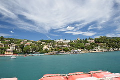 Portofino (laszlotakacs) Tags: outdoor landscape shore seaside portofino