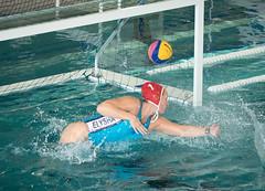 2C040539 (roel.ubels) Tags: len euro league waterpolo sport topsport utrecht uzsc 2016 krommerijn women