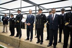 RED_5158 (escuela_naval) Tags: cadetes capitanes de fragata generacion 96 oficiales escuelanaval esnaval