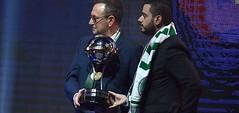 شابيكوينسي يتسلم كأس سودامريكا (ahmkbrcom) Tags: امريكا
