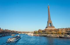 _DSC5018_2 (Elii D.) Tags: paris eiffel tower la defence night city life metropolis skyscaper moulin rouge light street