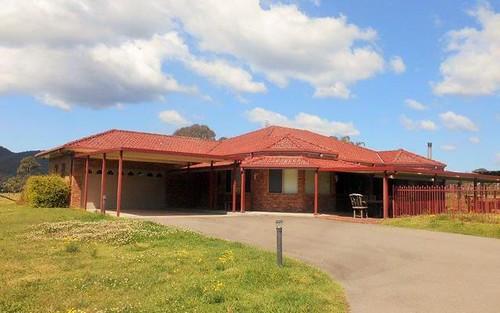 109 Sandy Creek Road, Mount Vincent NSW 2323