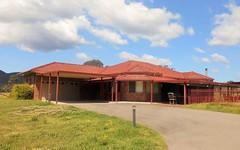 109 Sandy Creek Road, Mount Vincent NSW
