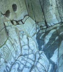 Porth Meudwy Rocks Detail ** (CactusD) Tags: porthmeudwy porth meudwy aberdaron textures landscape wales nikon d800e tilt shift tiltshift movements pce 85mmf28pce 85pce 85mm f28 fx texture detail uk gwynedd unitedkingdom gb seaside sea rock details united kingdom greatbritain great britain uchmynydd mtsub