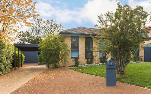 6 Wallis Place, Spence ACT 2615