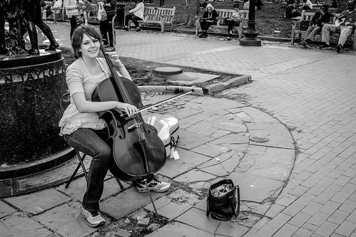Philadelphia Street Photography - 0896