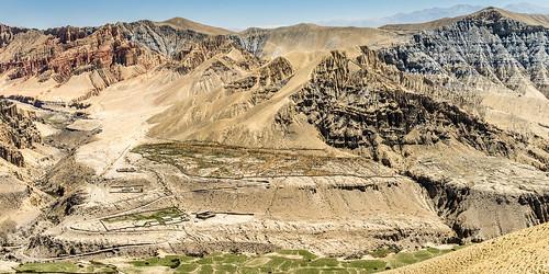 Ghami (3510m)