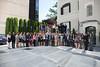 Foto de grupo XII edición Jóvenes Líderes Iberoamericanos