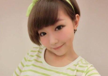 Koobii人氣嚴選78【台中科大─姚韋安】直率女孩 做自己比什麼都重要!