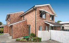 4/2 James Street, Mayfield NSW