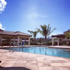 pool   swimming pool (chuckfeder585) Tags: pool swimmingpool bathpool hotelswimmingpool