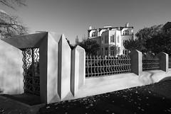(il vitello) Tags: republic czech prague prag praha tschechische republik josef maison cubism vysehrad cubisme kubismus cubistic kubisme cubismus chochol libušina libusina kovařovič