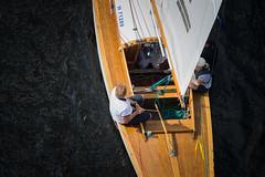 Sailing (@Tuomo) Tags: summer lake finland nikon sailing regatta nikkor jyväskylä päijänne d600 kärkinen korpilahti 70200mm4