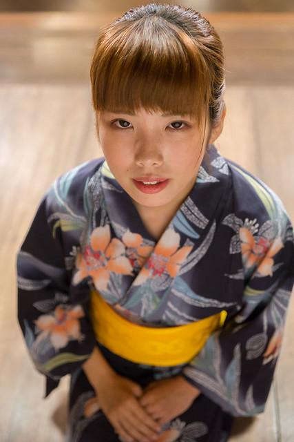 YOKISO YUKATA 04