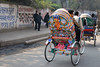 Bangladesh - Rickshaws (blackthorne57) Tags: bangladesh cyclerickshaw rickshawart