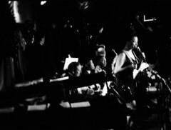 New York Blue Note Jazz Club B&W 1993 037 Wynton Marsalis Trumpeter & Hendricks (photographer695) Tags: new york blue bw club jazz 1993 note