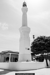 Felidhoo Friday Mosque (nazeee) Tags: mosque maldives 2010 atoll raajje vaavu felidhoo theraajjeproject