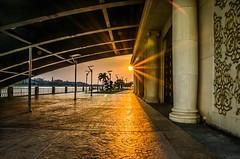 (gilbertchuachian_siong) Tags: sunset photography nikon sigma malaysia putrajaya d7000