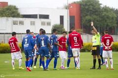 Internacional x Guarani (@GuimmyTesta) Tags: azul ball football soccer internacional vermelho futebol inter int guarani u19 sub19