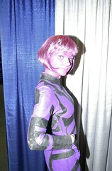 SDCC 2007 0615 (Photography by J Krolak) Tags: costume cosplay masquerade comiccon sdcc cortana sandiegocomiccon sandiegocomiccon2007 sdcc2007