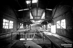 Urbex Project (Patrick KAAS) Tags: eye by canon project one shot patrick 5d urbex kaas mark2