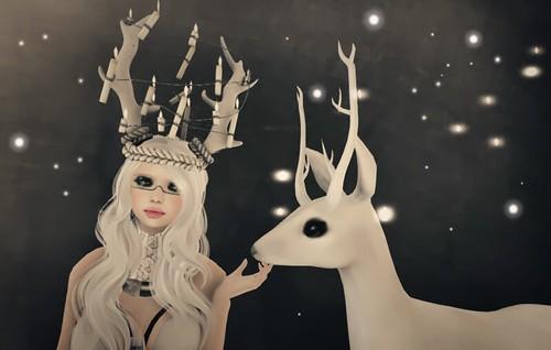 White royals