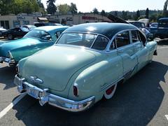 1950 Buick 'Marilyn' (bballchico) Tags: 1950 buickroadmasterriviera buick roadmaster greggott marilyn familycar ratbastardsinfestationcarshow 2014 206 washingtonstate