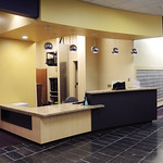 Thompson Lobby Front Desk