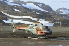 UH-13 Esquilo - Marinha do Brasil (Paulo Rezende Photography) Tags: antarctica helicopter esquilo helicoptero helibras as355f2 fotopaulorezende hb355 n7062 aviacaonaval