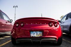 Lotus Elise SC (sm_autophotography) Tags: auto ohio red sc photo lotus elise sm supercar fastcar