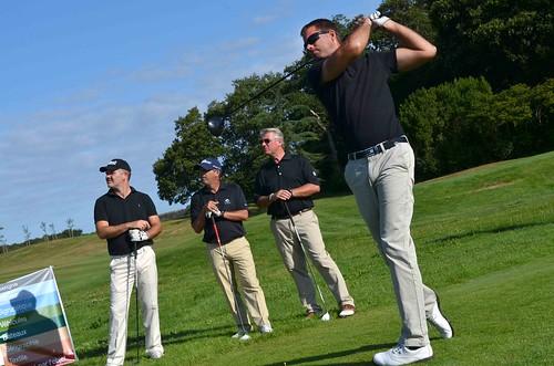 Golf Trophy 05