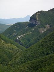 Valle delle prigioni (Luca Pisani) Tags: parco valle monte delle regionale cucco prigioni motette pascelupo