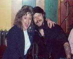 Robert Wayne Bagnell + Sister