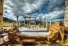 Church of Mary, Ephesus (Nejdet Duzen) Tags: trip travel church turkey türkiye ruin historical ephesus izmir selçuk efes harabe kuşadası kilise turkei seyahat tarihi churchofmary meryemkilisesi