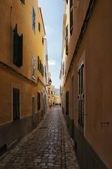Ciutadella, Menorca (Tom Willett) Tags: island spain mediterranean menorca ciutadella minorca baleariacislands