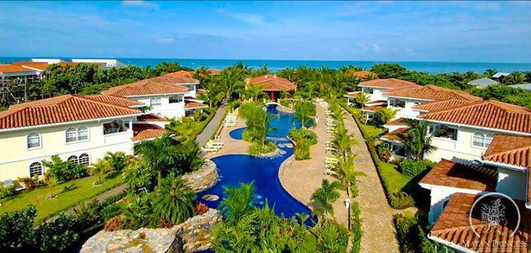 Viaggi per sub a roatan mayan princess beach dive resort - Sanom beach dive resort ...