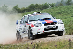 Nicky Grist Stages 2014 (ChrisGlobe.co.uk) Tags: offroad rally rallying epynt sennybridge nickygrist nickygriststages