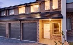 43 ARDLEY AVENUE, Kellyville NSW