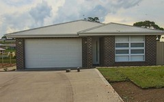 Dwelling William Maker Drive, Bletchington NSW