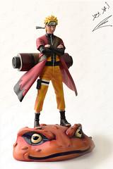 Naruto Sage mode (محمد بوحمد بومهدي) Tags: anime nikon ninja figure naruto shinobi d810 تمثال نيكون ناروتو نينجا بوحمد buhamad أنمي shippuuden مجسم تماثيل شيبودن أمحمدبوحمد