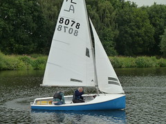 Sunday Sail 037